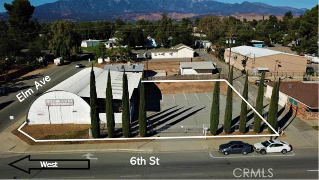 498 W 6th Street, Beaumont, CA 92223