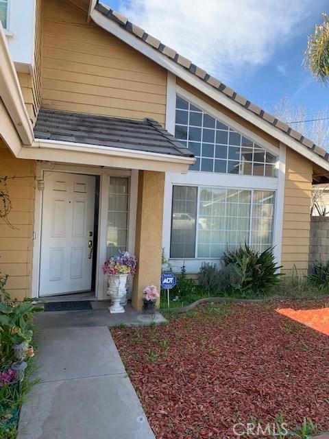 3152 Park Vista Drive, Rialto, CA 92376