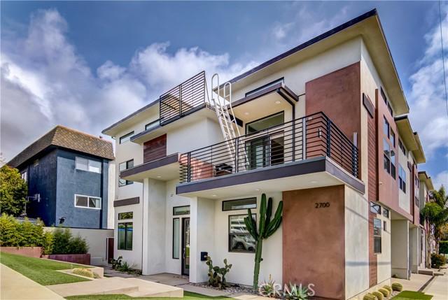 2700 Vanderbilt Lane, Redondo Beach, CA 90278