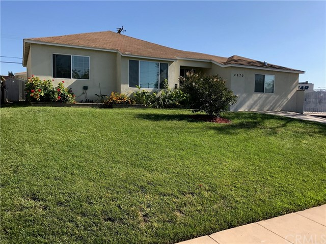 Photo of 2970 W Shorb Street, Alhambra, CA 91803