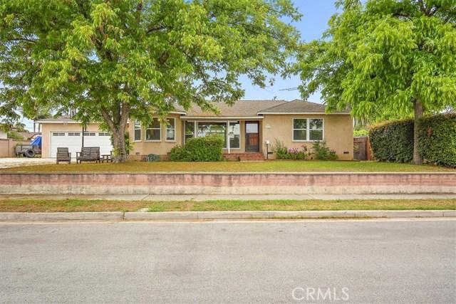 420 Sycamore Avenue, Brea, CA 92821