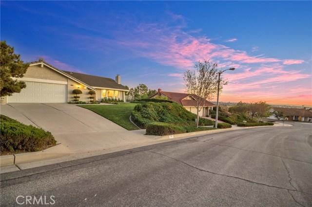 2412 E ORANGEVIEW Lane, Orange, California