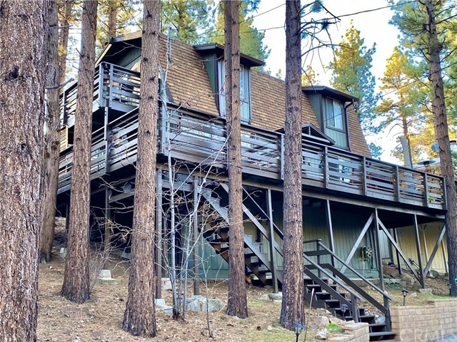 437 Gold Mountain Drive, Big Bear, California 92314, 2 Bedrooms Bedrooms, ,1 BathroomBathrooms,Single family residence,For Sale,Gold Mountain,EV21073235