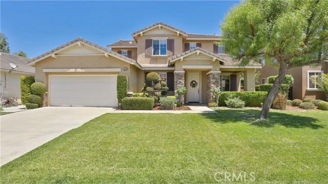 1442 Sierra Crest Court, Redlands, CA 92374