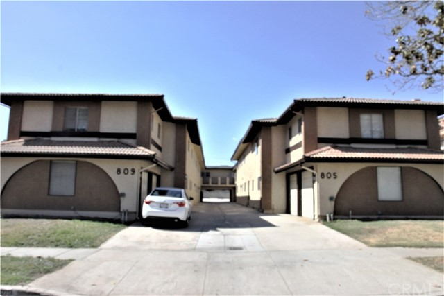 809 S Stoneman Avenue, Alhambra, CA 91801