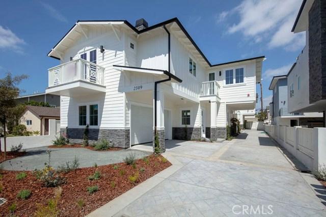 2309 Voorhees Avenue A, Redondo Beach, CA 90278