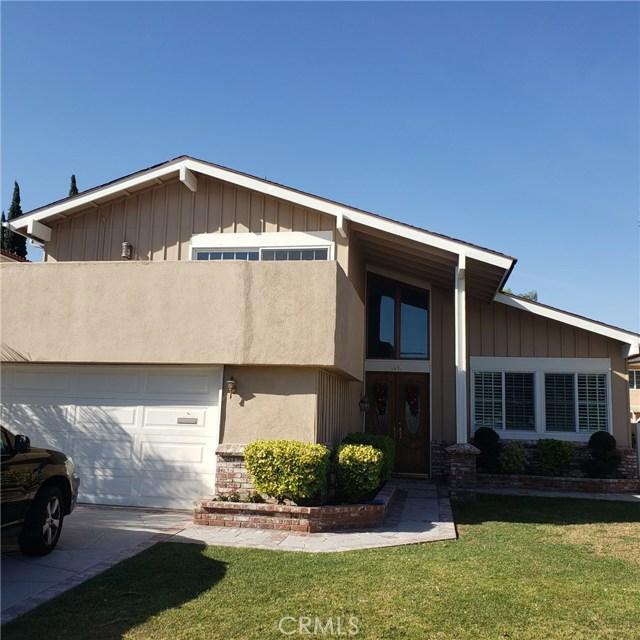 1651 S Tiara Way, Anaheim, CA 92802