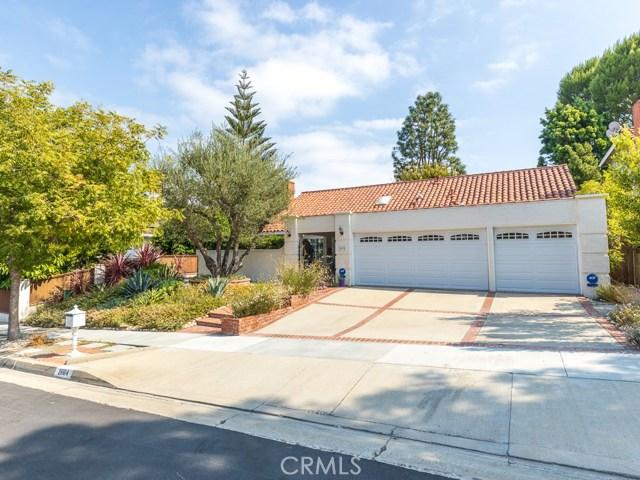 26614 Hawkhurst Drive, Rancho Palos Verdes, California 90275, 4 Bedrooms Bedrooms, ,1 BathroomBathrooms,For Sale,Hawkhurst,PV20213915