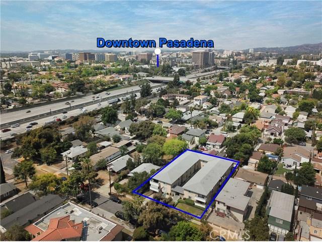 437 N Chester Avenue, Pasadena, CA 91106