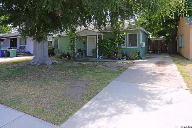 1226 N Sparks Street, Burbank, CA 91506