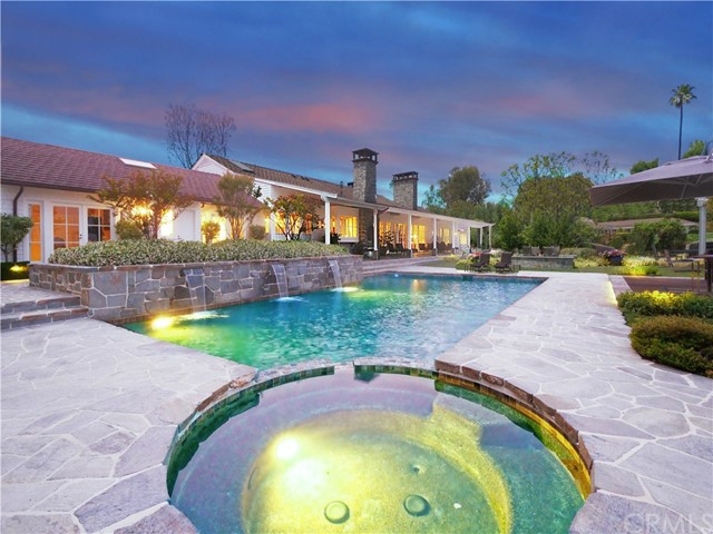Featuring 3.5 acres including an incredible backyard oasis