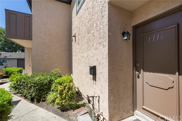 1116 S Dover Circle #76Q, Anaheim, CA 92805