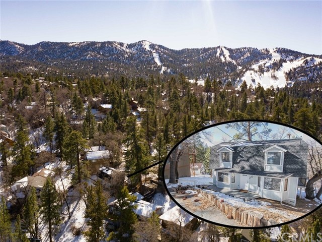 716 Villa Grove Avenue, Big Bear, CA 92314