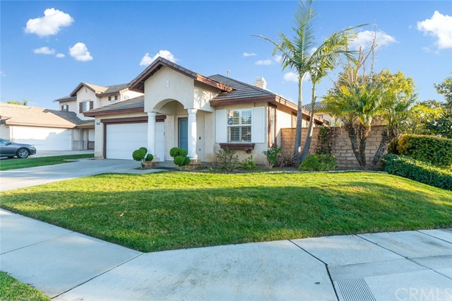 9565 Shadowgrove Drive, Rancho Cucamonga, CA 91730