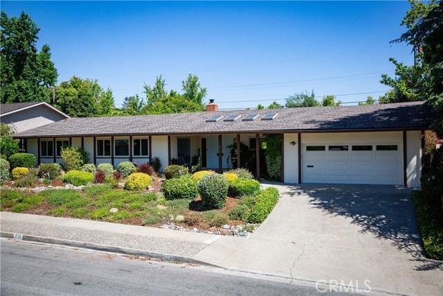 216 Daly Avenue, San Luis Obispo, CA 93405