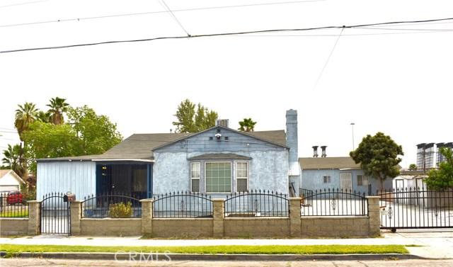1003 W Spruce St, San Bernardino, CA 92411 Photo