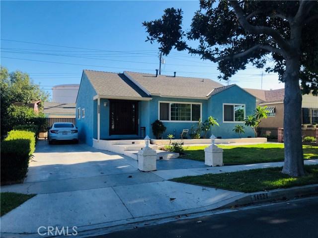 14624 Castana Avenue, Paramount, CA 90723