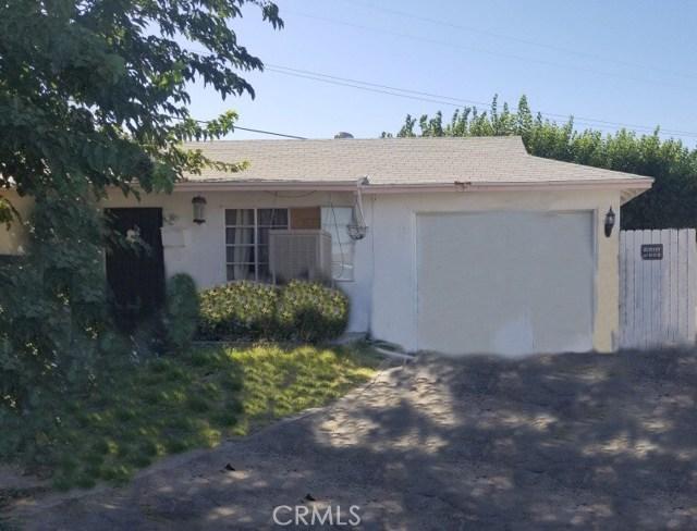 1216 W Newgrove Street, Lancaster, CA 93534
