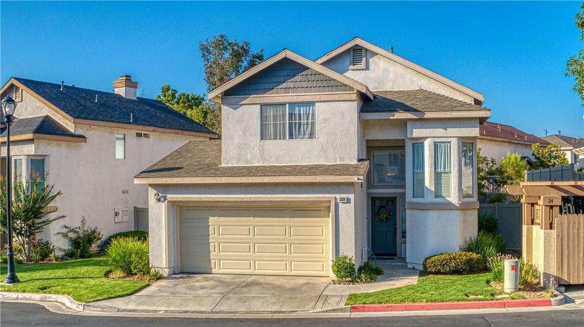 3509 E Balmoral Drive, Orange, CA 92869