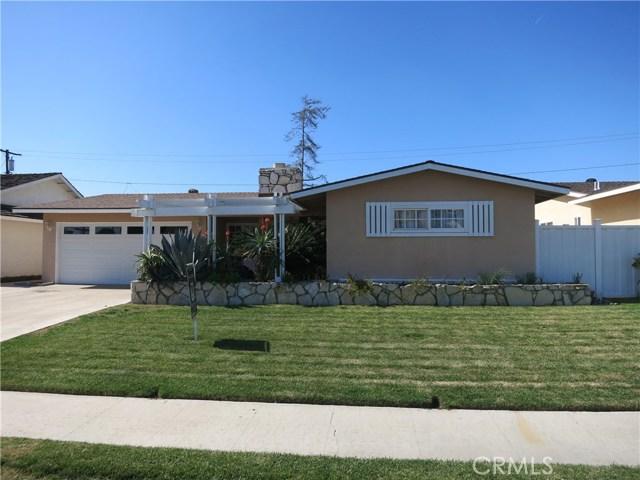 16651 Tiber Lane, Huntington Beach, CA 92647