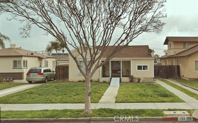 136 N Greenwood Avenue, Montebello, CA 90640