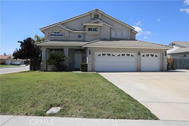 858 Glider Place, San Jacinto, CA 92582