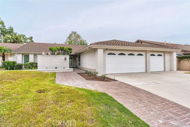 2206 Oakridge Court, Fullerton, CA 92831