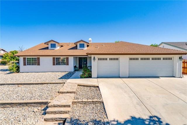 1807 Mesa Road, Paso Robles, CA 93446