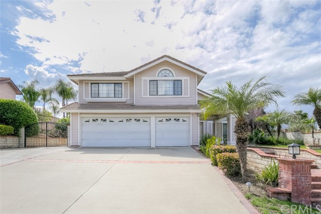 835 Leyland Drive, Diamond Bar, CA 91765