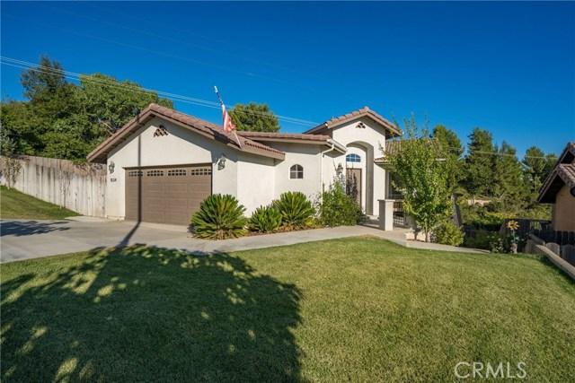 1534 Via Briza Court, Paso Robles, CA 93446