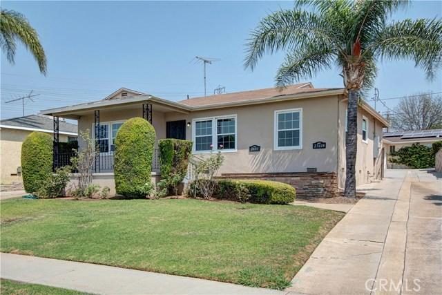 2400 W Lincoln Avenue, Montebello, CA 90640
