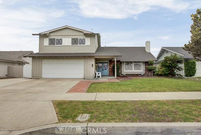3169 N Pinewood Street, Orange, CA 92865