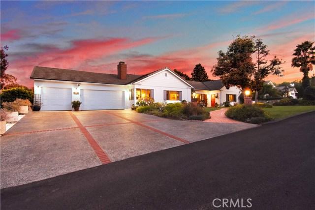 Photo of 15 Middleridge Lane, Rolling Hills, CA 90274