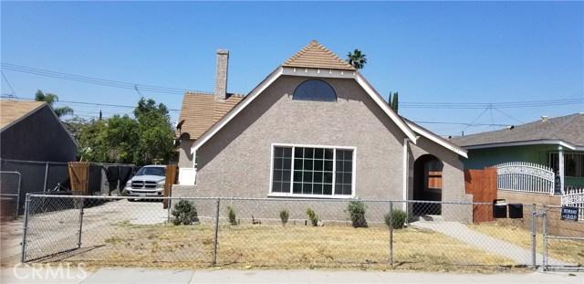 1671 RIVERSIDE Avenue, Colton, CA 92324