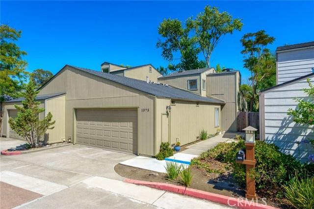 1375 Vista Del Lago, San Luis Obispo, CA 93405