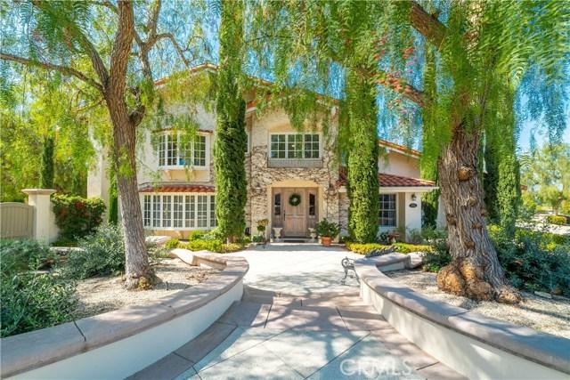27011 Rocking Horse Lane, Laguna Hills, CA 92653
