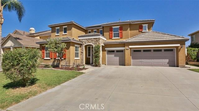 13650 Apple Moss Court, Eastvale, CA 92880
