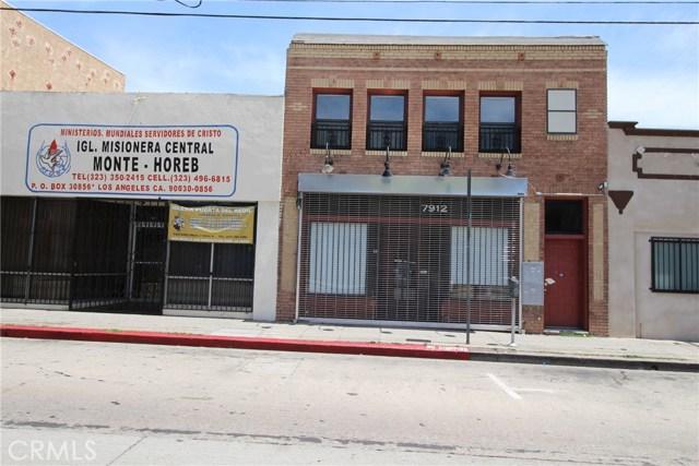 7914 Seville Avenue #4