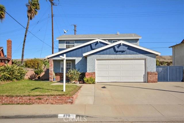 Photo of 808 Rio Del Sol Avenue, Montebello, CA 90640