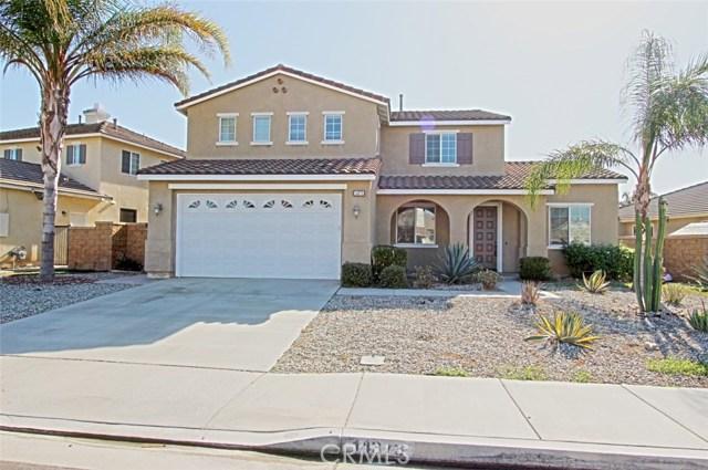 14373 Wolfhound Street, Eastvale, CA 92880