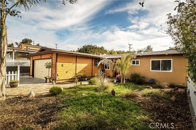 214 N Elm Street, Arroyo Grande, CA 93420