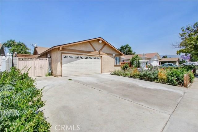 9964 Eugenia Avenue, Fontana, CA 92335