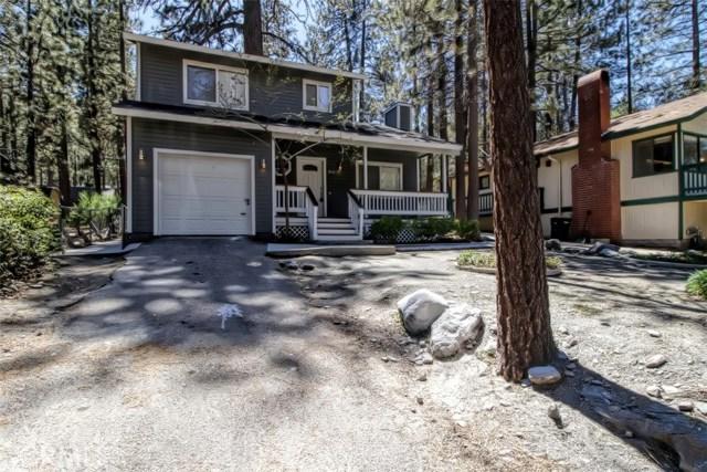 1529 Helen Street, Wrightwood, CA 92397