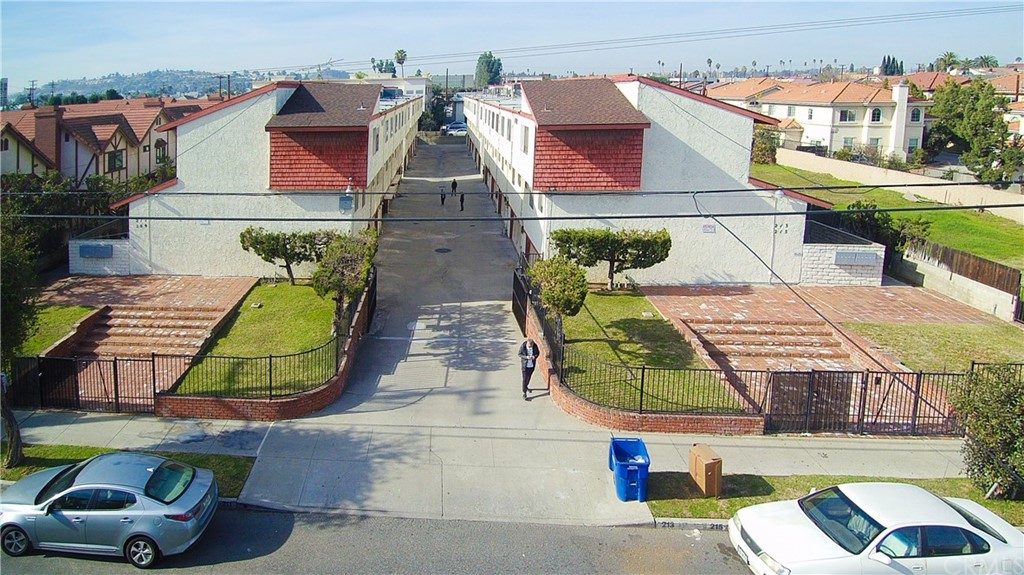 Located in a highly desirable neighborhood of Monterey Park.