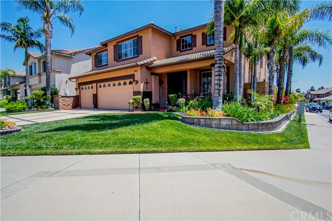 13539 Burnside Place, Fontana, CA 92336