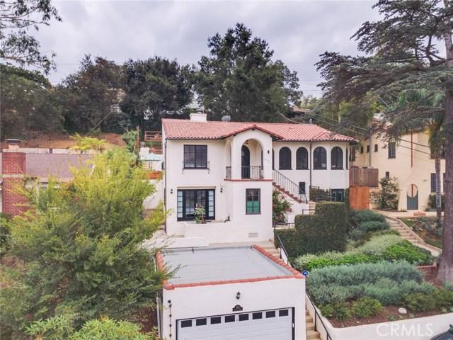 390 Redwood Dr, Pasadena, CA 91105 Photo