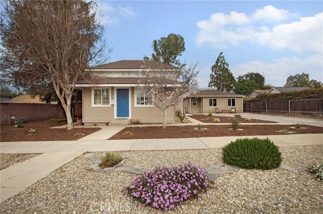217 E Carroll Avenue, Glendora, CA 91741