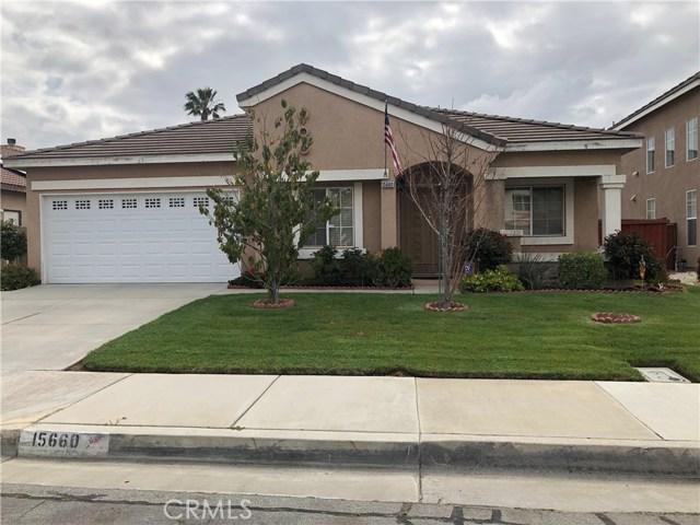 15660 Las Posas Drive, Moreno Valley, CA 92551