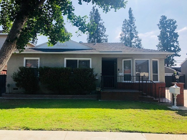 4340 Josie Avenue, Lakewood, CA 90713