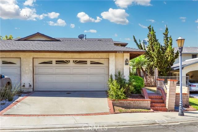 2328 Carrotwood Drive, Brea, CA 92821